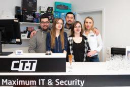 CT-T Team