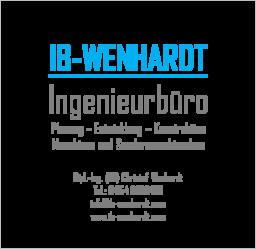 Ingenieurbüro Wenhardt