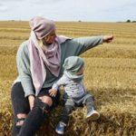 Frische und aktuelle Herbstmode für Kids und Mamas von NordkidZ Kindermode Trittau