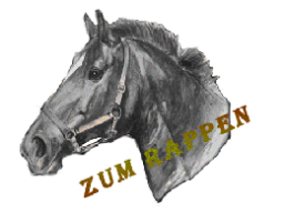"""Gaststätte """"Zum Rappen"""""""