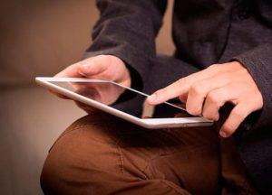Schnell mobile Informationen auf Tablet abrufen für Trittau